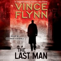 Last Man - Vince Flynn - audiobook