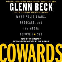 Cowards - Glenn Beck - audiobook