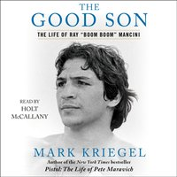 Good Son - Mark Kriegel - audiobook