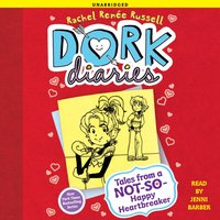 Dork Diaries 6 - Rachel Renee Russell - audiobook