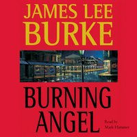 Burning Angel - James Lee Burke - audiobook