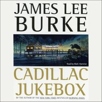 Cadillac Jukebox - James Lee Burke - audiobook