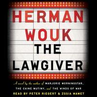 Lawgiver - Herman Wouk - audiobook