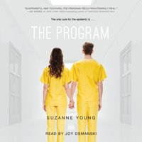 Program - Suzanne Young - audiobook