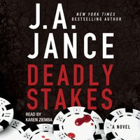 Deadly Stakes - J.A. Jance - audiobook