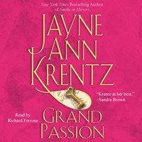 Grand Passion - Jayne Ann Krentz - audiobook