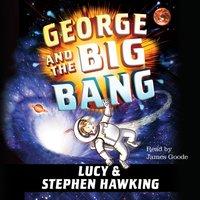 George and the Big Bang - Stephen Hawking - audiobook