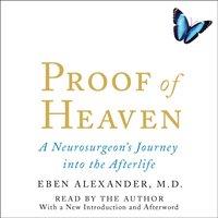 Proof of Heaven - Eben Alexander - audiobook