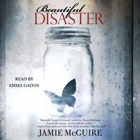 Beautiful Disaster - Jamie McGuire - audiobook