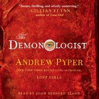 Demonologist - Andrew Pyper - audiobook