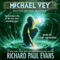 Michael Vey 3 - Richard Paul Evans - audiobook