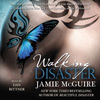 Walking Disaster - Jamie McGuire - audiobook