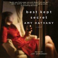Best Kept Secret - Amy Hatvany - audiobook