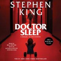 Doctor Sleep - Stephen King - audiobook