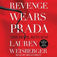 Revenge Wears Prada - Lauren Weisberger - audiobook