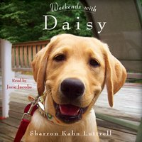 Weekends with Daisy - Sharron Kahn Luttrell - audiobook