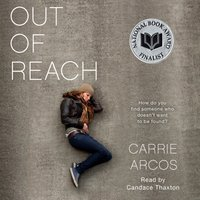 Out of Reach - Carrie Arcos - audiobook