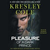 Pleasure of a Dark Prince - Kresley Cole - audiobook