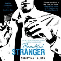 Beautiful Stranger - Christina Lauren - audiobook
