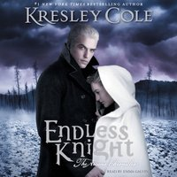 Endless Knight - Kresley Cole - audiobook