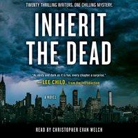 Inherit the Dead - Lee Child - audiobook