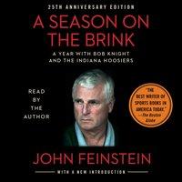 Season on the Brink - John Feinstein - audiobook