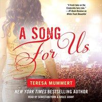 Song for Us - Teresa Mummert - audiobook