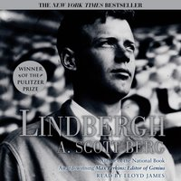 Lindbergh - A. Scott Berg - audiobook
