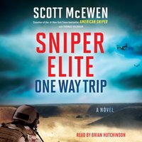 Sniper Elite: One Way Trip - Scott McEwen - audiobook