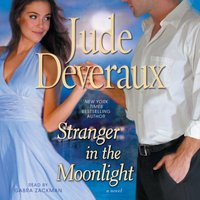 Stranger in the Moonlight - Jude Deveraux - audiobook