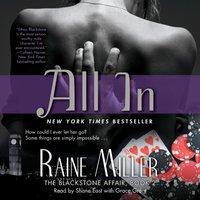 All In - Raine Miller - audiobook