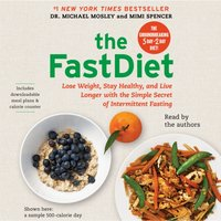 FastDiet - Michael Mosley - audiobook