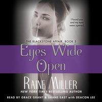 Eyes Wide Open - Raine Miller - audiobook