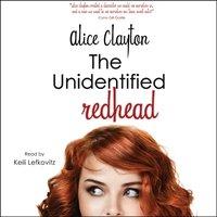 Unidentified Redhead - Alice Clayton - audiobook