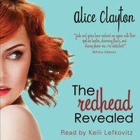 Redhead Revealed - Alice Clayton - audiobook