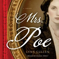 Mrs. Poe - Lynn Cullen - audiobook