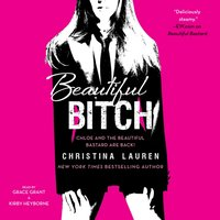 Beautiful Bitch - Christina Lauren - audiobook