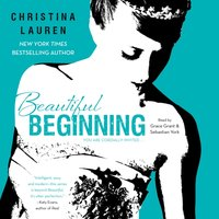 Beautiful Beginning - Christina Lauren - audiobook