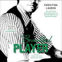 Beautiful Player - Christina Lauren - audiobook