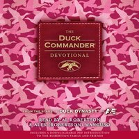 Duck Commander Devotional - Al Robertson - audiobook