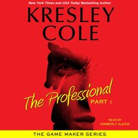 Professional: Part 1 - Kresley Cole - audiobook
