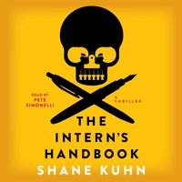 Intern's Handbook - Shane Kuhn - audiobook