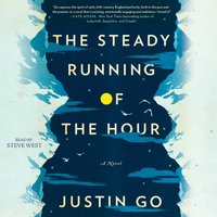 Steady Running of the Hour - Justin Go - audiobook