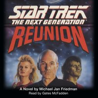 Reunion - Michael Jan Friedman - audiobook