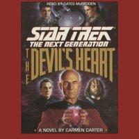 Devil's Heart - Carter Carmen - audiobook