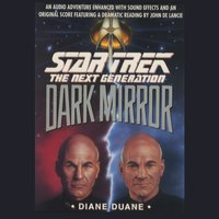 Dark Mirror - Diane Duane - audiobook