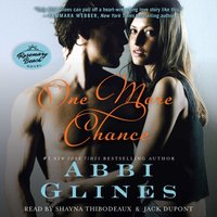 One More Chance - Abbi Glines - audiobook