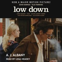Low Down - A.J. Albany - audiobook