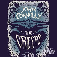 Creeps - John Connolly - audiobook