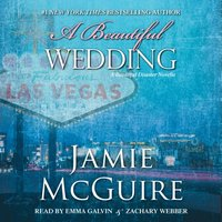 Beautiful Wedding - Jamie McGuire - audiobook